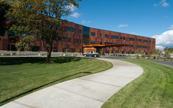 Colville Government Center - NMTC project